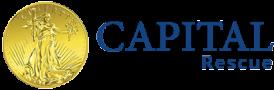 Capital Rescue Logo Pre